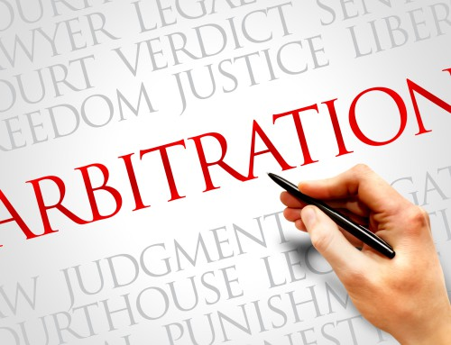 Arbitration in Divorce and Business Disputes