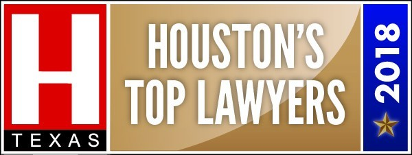 Houston Tops Lawyers 2018
